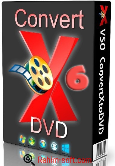VSO ConvertXtoDVD 6.0 Free Download