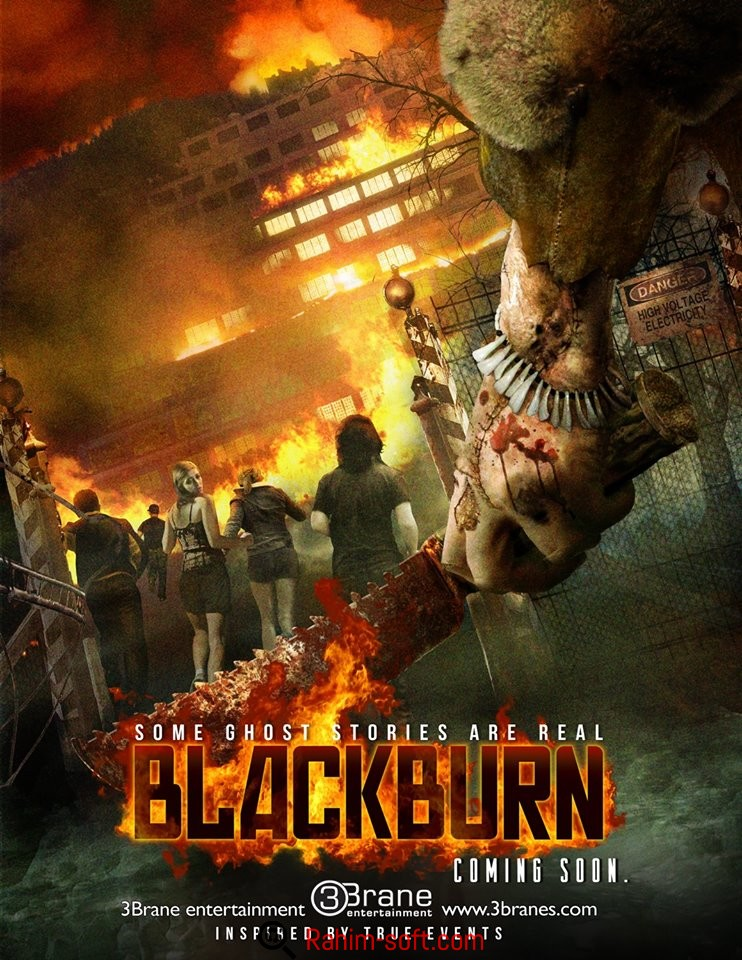 Blackburn 2016 Full Movie
