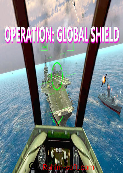 Operation Global Shield Pc Game Free Download