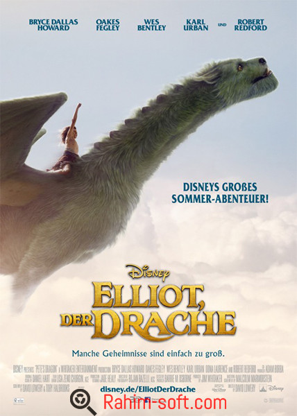 Petes Dragon 2016 Free download Full Movie