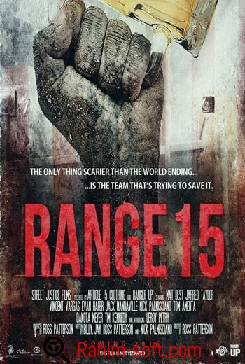 Range 15 2016 Full Movie