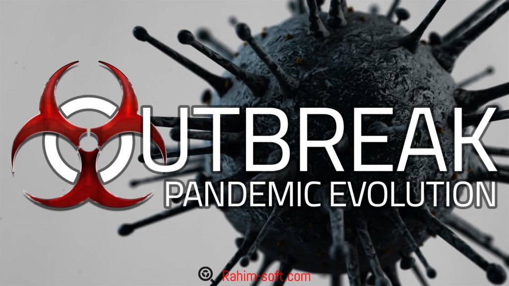 Outbreak Pandemic Evolution Free Download