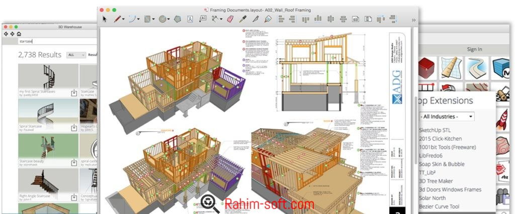 Sketchup pro 2016 Free download