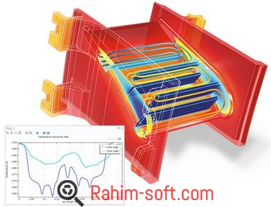 COMSOL Multiphysics 5.2a x64 Free download