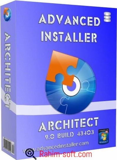 Advanced Installer Architect 13 Free Download