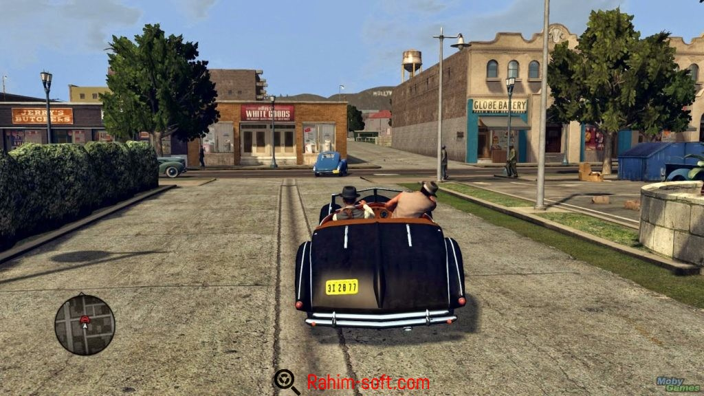 L.A Noire Pc Game Complete Edition Free Download