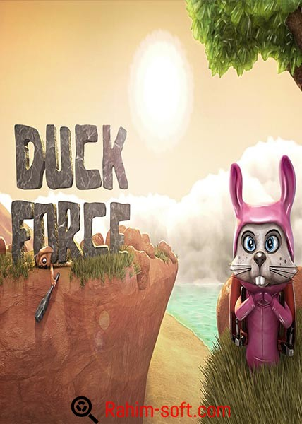 Duck Force Pc Game Free Download