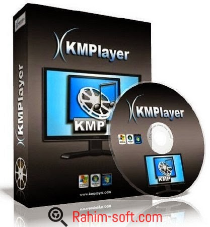 KMPlayer v4.1 Free Download