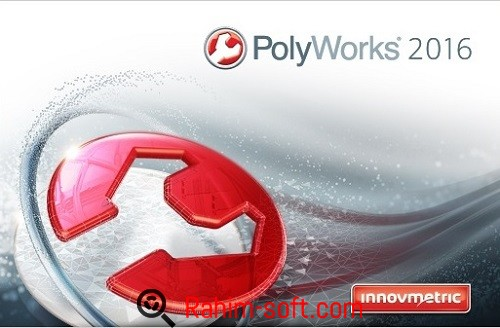 PolyWorks 2016 Free Download