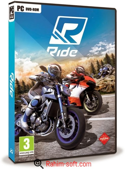 Ride 2 Codex Pc Game Free Download
