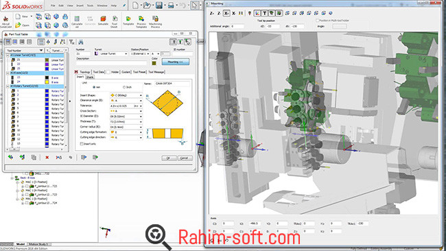 SolidCAM 2016 SP2 Free Download