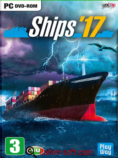 Ships 2017 PLAZA Free Download