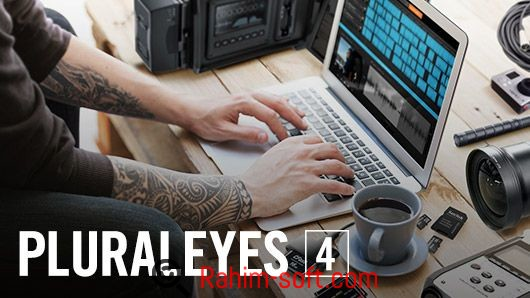 Red Giant PluralEyes 4.1.1 Win Free download