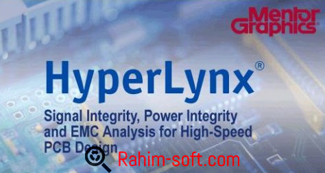 Mentor Graphics HyperLynx 9.4 Free Download