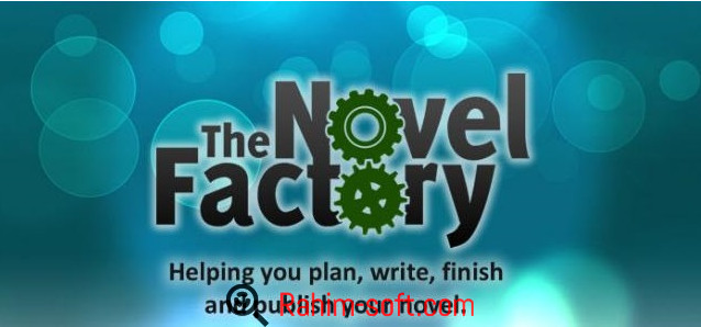The Novel Factory 1.22 Free Download