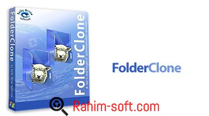 FolderClone Standard Edition v2 Free download