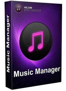 Helium Music Manager v12 Free Download