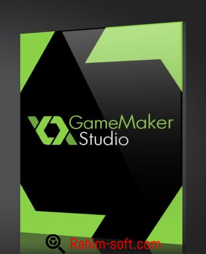 GameMaker Studio Professional v1.4 Free Download