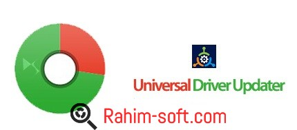 Universal Driver Updater 1.1.0.0 Free download