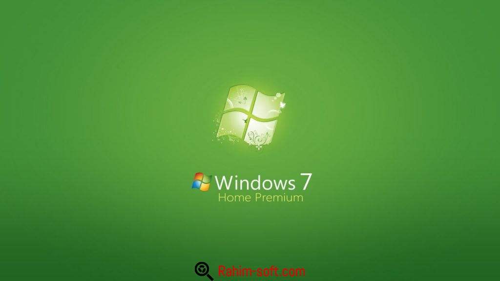 windows 7 home premium iso Free download
