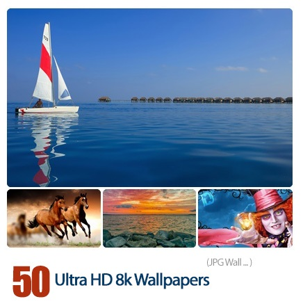 Ultra HD 8k Wallpapers Free download