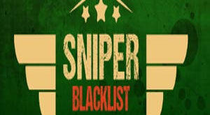 Sniper Blacklist Pc Free Download