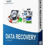 Wondershare Data Recovery 5.0 Free download