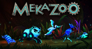 Mekazoo Free Download