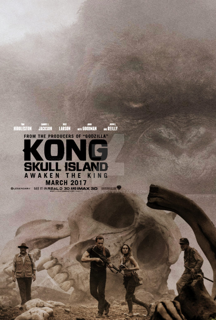 Kong Skull Island 2017 Full Movie Free Download