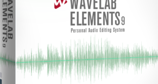 Cubase Elements 9.0.2 Free Download