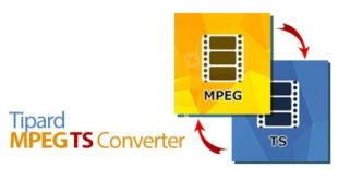 Tipard MPEG TS Converter 6.2 Free Download