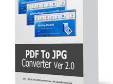 PDF to JPG Converter 2016 Free Download