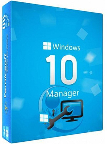 Windows 10 Manager 2.0.4 Free download