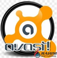 Avast Antivirus Pro 2019 v19.6 Free Download