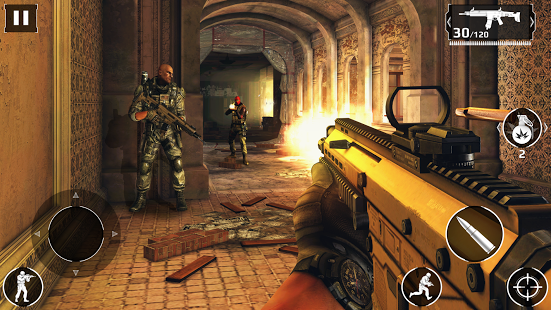 Modern Combat 5 Blackout for iPhone Free download