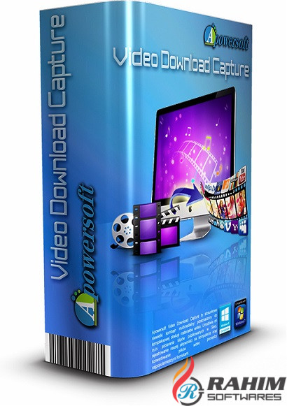 Apowersoft Video Download Capture 6.5 Free Download