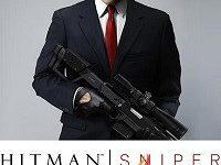 Direct Download hitman sniper apk