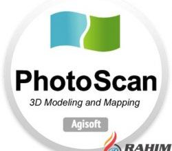 Agisoft PhotoScan Professional 1.2.4 Free Download