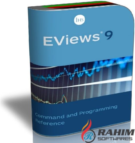EViews Enterprise Edition 9.0 Free Download