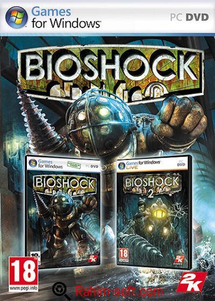 Bioshock: 1 Full PC Game RePack 100% Working Free Download
