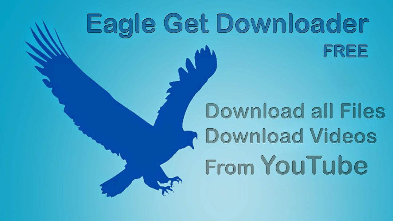 eagle getthumb