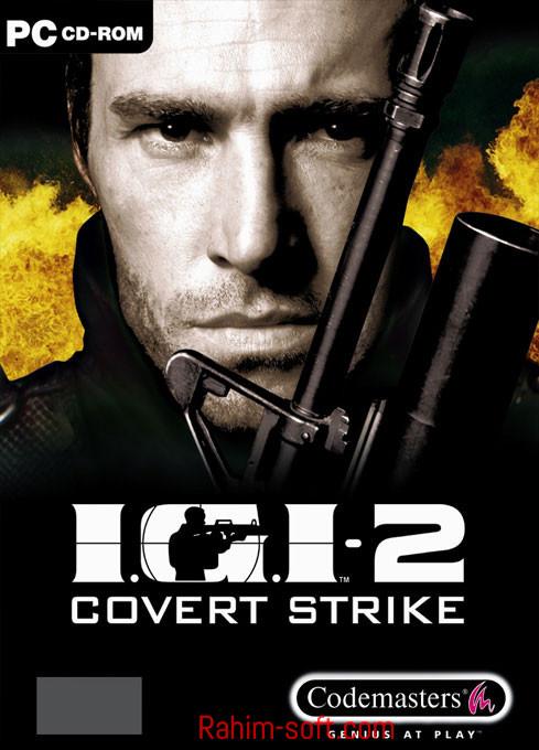 Project IGI-2 free download