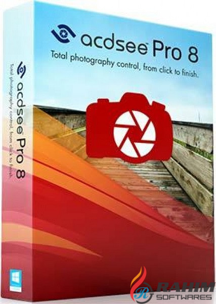 ACDsee Pro 8 X64 Free Download