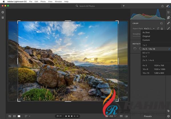 Adobe Photoshop Lightroom CC 6.12 Free Download