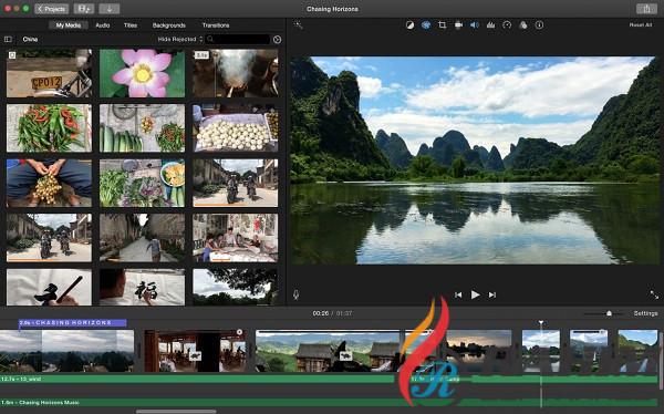 Apple Imovie 10.1.10 Free Download