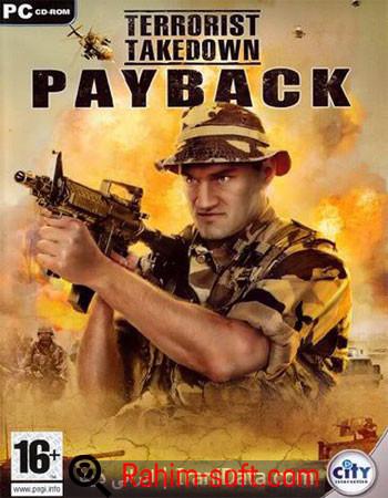 Terrorist Takedown Payback full