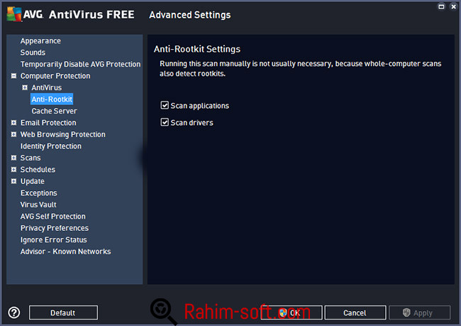 AVG Antivirus Pro 2016 Free download