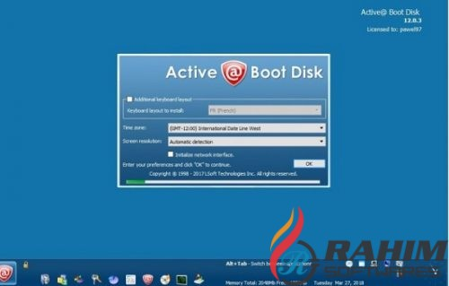Active Boot Disk Suite 10.5 Free Download