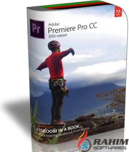 Adobe Premiere Pro CC 2015 Free Download