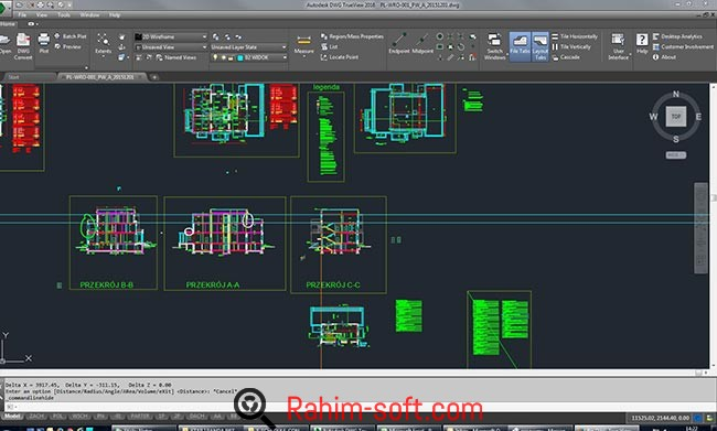 Autodesk DWG TrueView 2017 free download